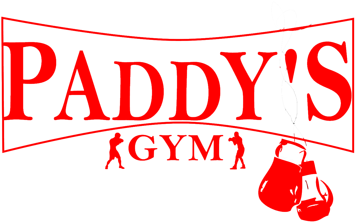 Paddy's Boxing and Fitness Gym Classes